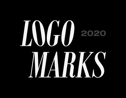 Logomarks - 2020