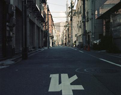 TOKYO - Part one