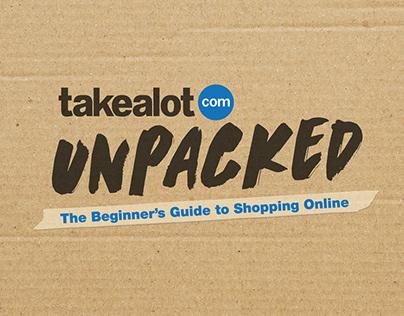 Takealot Unpacked