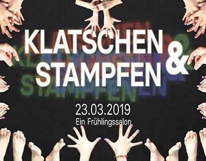 Event: Klatschen & Stampfen