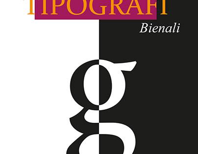 typography biennial