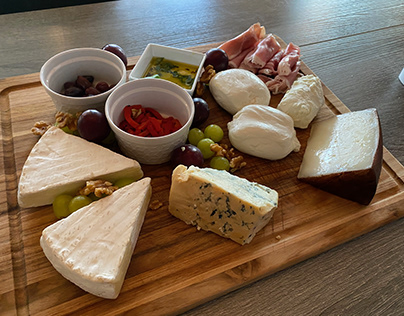 Greg's World Famous - Charcuterie Boards