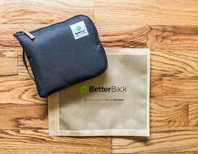 BetterBack v2.0