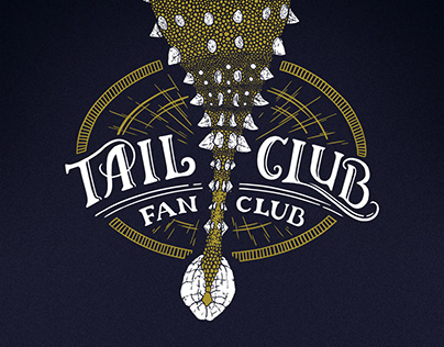 Tail Club Fan Club // No Club Fan Club