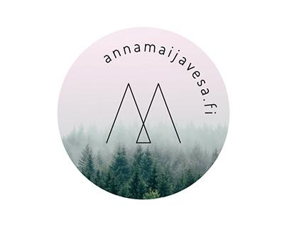 Logo Design   AMV