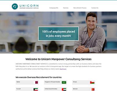 Unicorn Manpower Consultancy Services