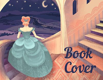 Cinderella ~ book cover