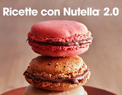 Ricette con Nutella® 2.0