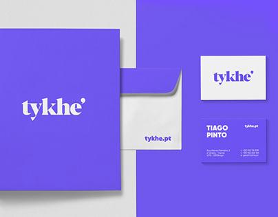 Tykhe Branding