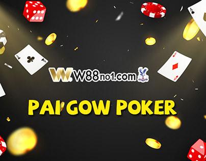 Tìm hiểu cách chơi Pai Gow Poker trực tuyến