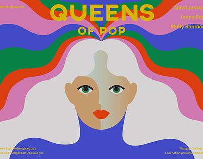 Queens of Pop Festival