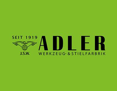 Adler Werkzeug- & Stielfabrik