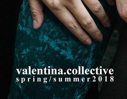valentina.collective / ss18