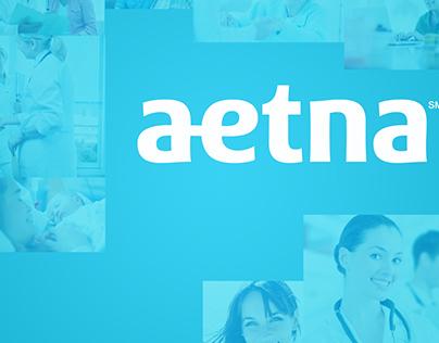 Aetna Brochure