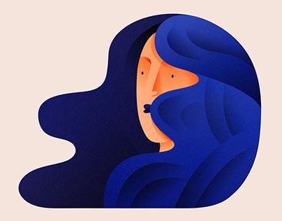 Women - Illustration