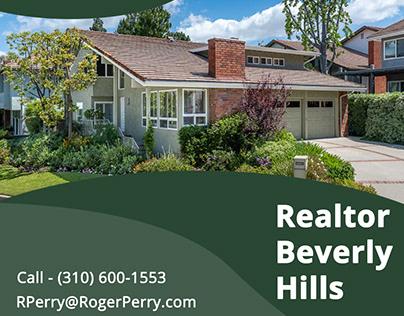 Realtor Beverly Hills