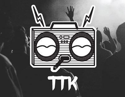 TTK - O Baile
