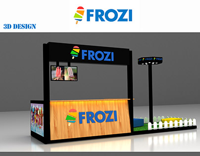 frozi stall
