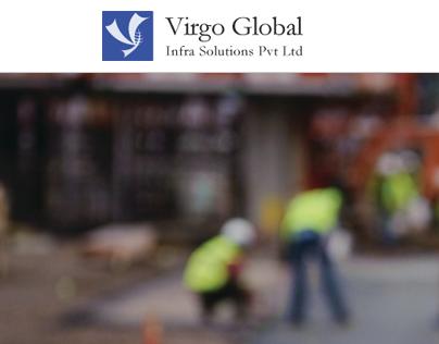 Virgo Global Infra Solutions PVT LTD website