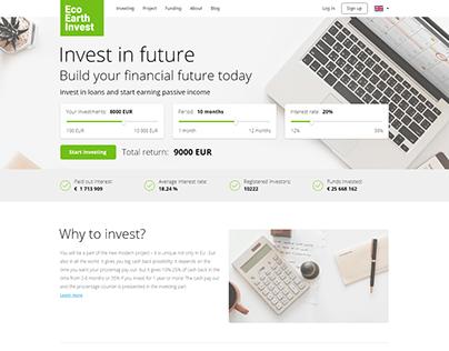 Responsive web-page design