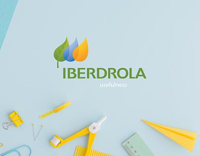 IBERDROLA. Social Media2019. Usefulness