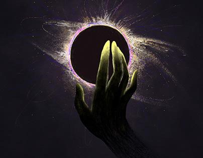 The Color of Eclipse - Anne Carson