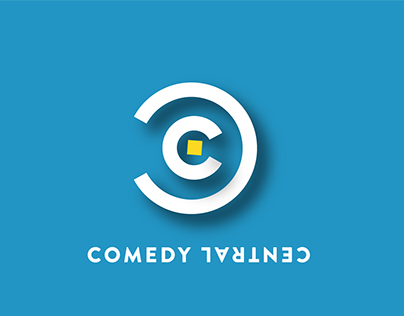 COMEDY CENTRAL IDENTS