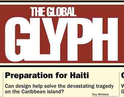 The Global Glyph