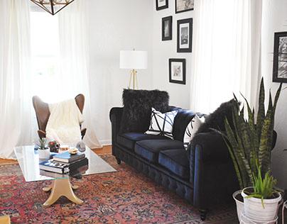 Putnam Heights Residence