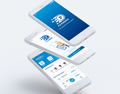 Payngoo - mobile app for payment