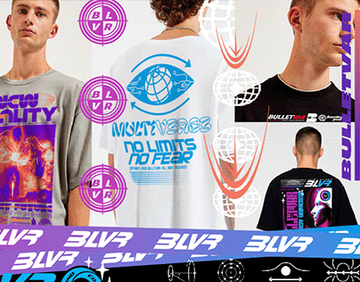 Design Season 2020 𝘽𝙐𝙇𝙇𝙀𝙏𝙑𝘼𝙍© Streetwear Co.