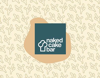 PAKAGING - NAKED CAKE BAR