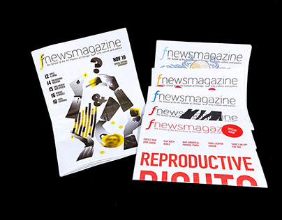 2020 Unwrapped - Another Year at F Newsmagazine