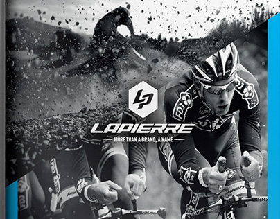 Lapierre Bicycle Catalog