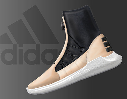 Adidas Concept Design Competition 2018