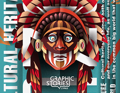 Graphic Stories Cyprus 2020 | Poster contest