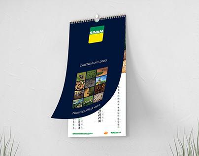 Calendario SIVAM