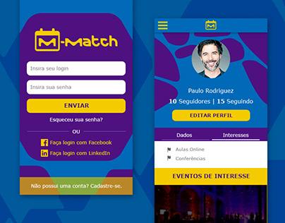 M-Match - Merck