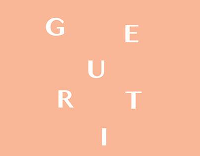 GUERTI logotype
