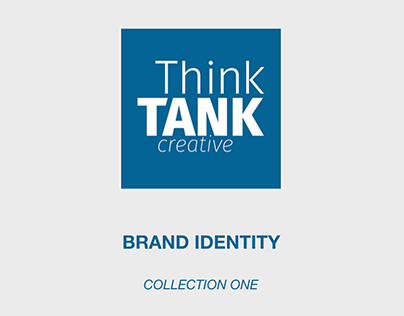 BRAND IDENTITY Collection One