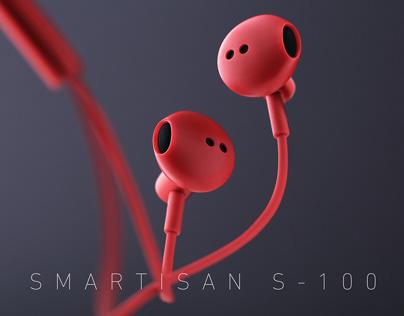 Smartisan S-100 Headphones