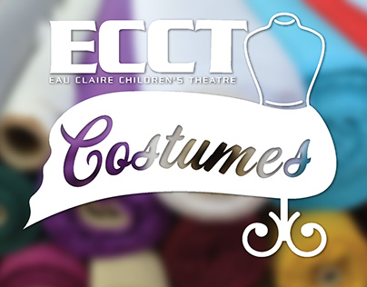 ECCT Costumes - Logo