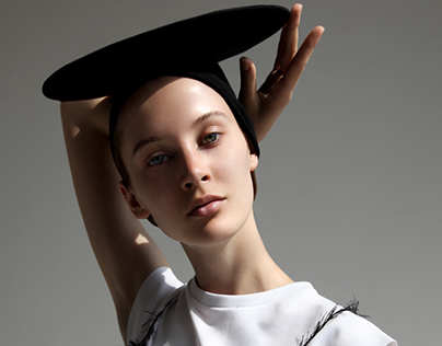 Modeltest for Nastya Summer