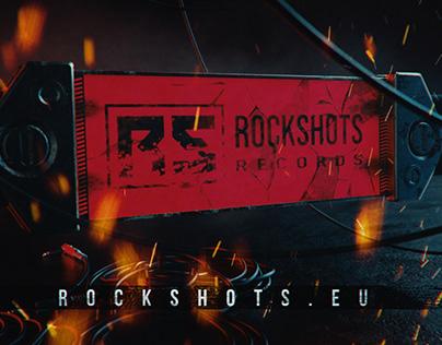 ROCKSHOTS RECORDS - BUMPER