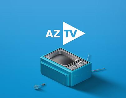 Azerbaijan Television and Radio Broadcasting