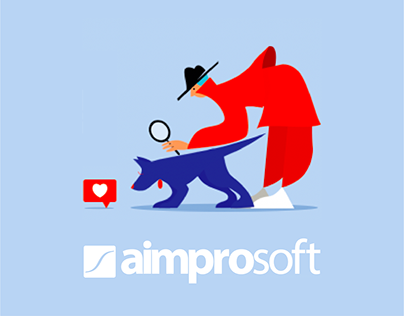 Aimprosoft Working Process