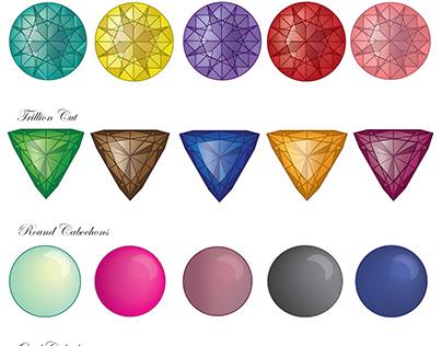 Adobe Illustrator Practice 2016