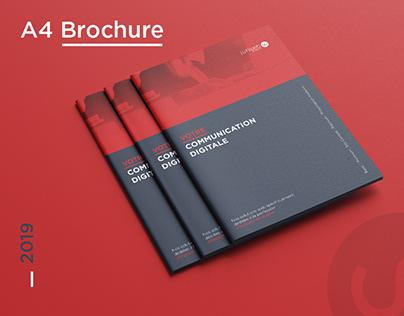 A4 Brochure - Juriweb