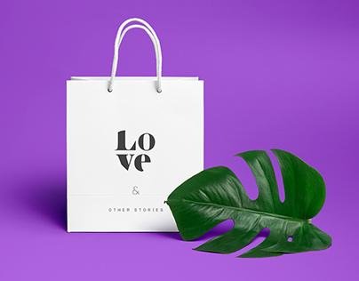 Logo Design – Love & other stories
