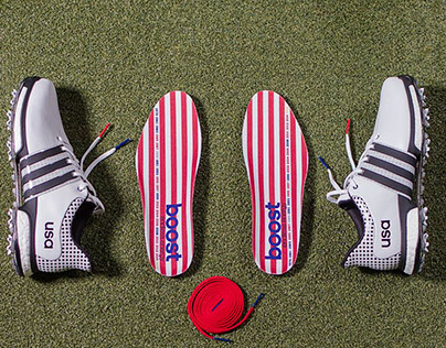 2016 USA Ryder Cup special edition  TOUR360 boost